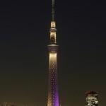水族館も夜景も全部叶う!東京スカイツリータウン®デートはいかが?