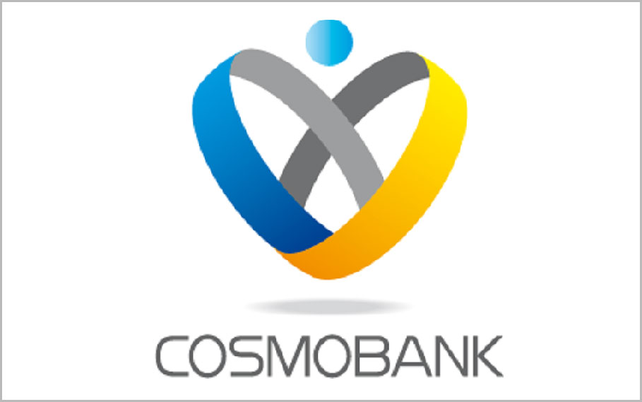 コスモバンク株式会社
